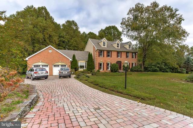 704 Avila Court, DAVIDSONVILLE, MD 21035 (#MDAA447316) :: The Riffle Group of Keller Williams Select Realtors