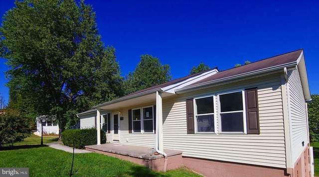 14414 Hayman Street, ELLERSLIE, MD 21529 (#MDAL135296) :: Certificate Homes