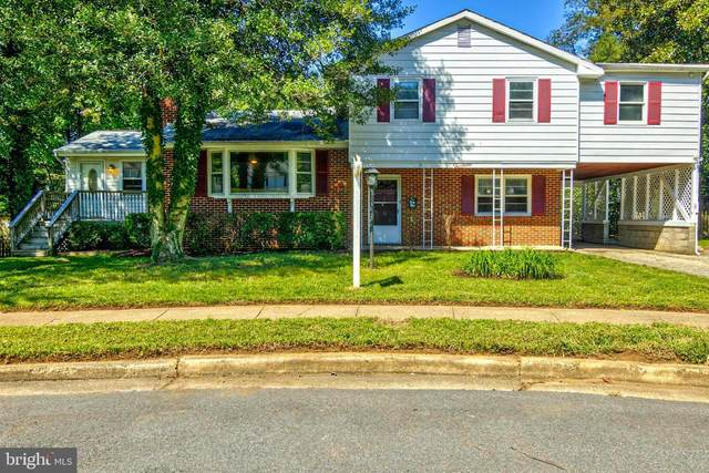 13 Rickover Court, ANNAPOLIS, MD 21401 (#MDAA447338) :: The Riffle Group of Keller Williams Select Realtors