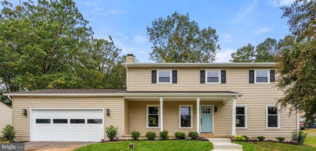 6666 Kelly Road, WARRENTON, VA 20187 (#VAFQ167362) :: Colgan Real Estate