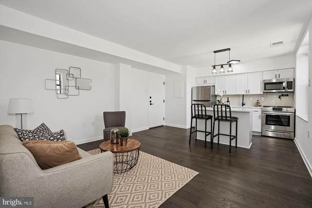 55 M Street NW #304, WASHINGTON, DC 20001 (#DCDC487932) :: The Redux Group
