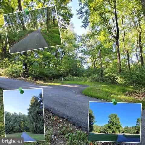 15018 Foxville Deerfield Road, SABILLASVILLE, MD 21780 (#MDFR271094) :: Corner House Realty