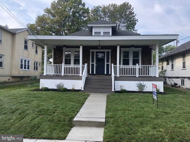 915 11TH Avenue, PROSPECT PARK, PA 19076 (#PADE527890) :: The Matt Lenza Real Estate Team