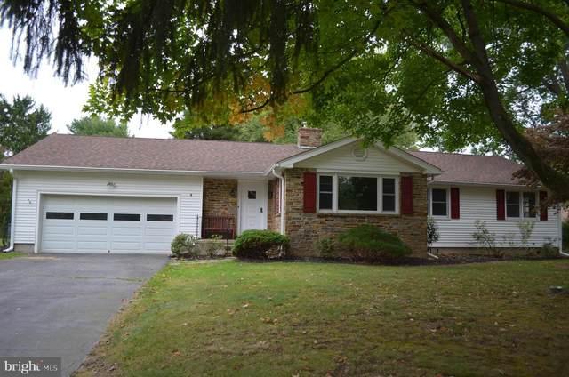 4 Metekunk, EWING, NJ 08638 (#NJME302154) :: Holloway Real Estate Group