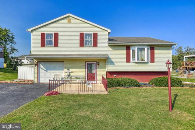 4300 Beaumont Road, DOVER, PA 17315 (#PAYK145806) :: The Jim Powers Team