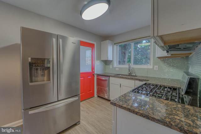 5207 Deal Drive, OXON HILL, MD 20745 (#MDPG581966) :: SURE Sales Group