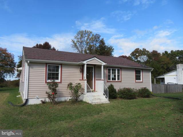 22791 Pleasant Lane, BUSHWOOD, MD 20618 (#MDSM171932) :: Better Homes Realty Signature Properties