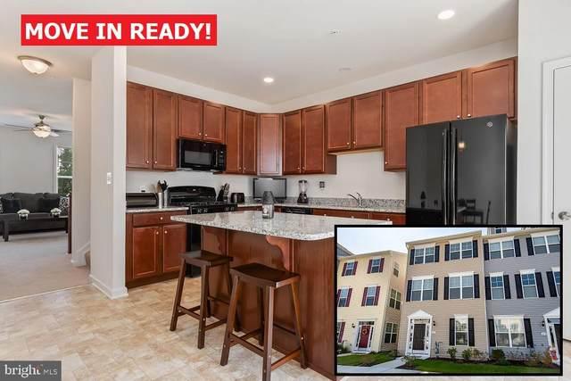 417 Bodkin Street, EASTON, MD 21601 (#MDTA139312) :: Crossman & Co. Real Estate