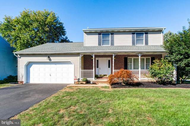 100 Perring Drive, DALLASTOWN, PA 17313 (#PAYK145830) :: TeamPete Realty Services, Inc