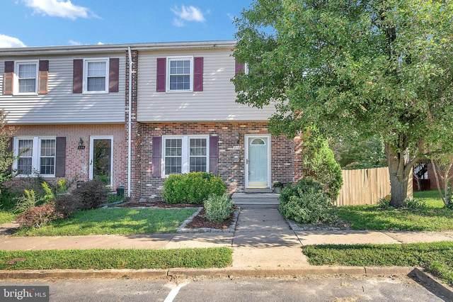 218 Overlook Court, FREDERICKSBURG, VA 22405 (#VAST225814) :: Certificate Homes