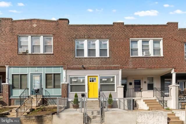 167 Tiber Street, PHILADELPHIA, PA 19140 (#PAPH937566) :: Erik Hoferer & Associates