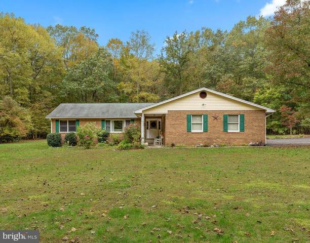 11455 Dorn Drive, CHARLOTTE HALL, MD 20622 (#MDCH217792) :: Bob Lucido Team of Keller Williams Integrity