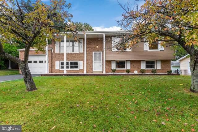 908 N York Road, STERLING, VA 20164 (#VALO421944) :: Blackwell Real Estate