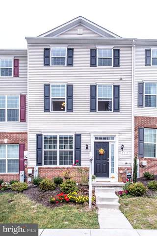 113 Ironwood Court, ROSEDALE, MD 21237 (#MDBC507322) :: Advon Group