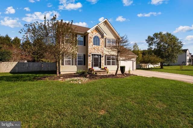 1724 Autumn Drive, FRANKLINVILLE, NJ 08322 (#NJGL265006) :: Linda Dale Real Estate Experts