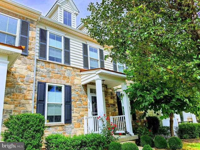 206 Rittenhouse Square, PLYMOUTH MEETING, PA 19462 (#PAMC664604) :: Jason Freeby Group at Keller Williams Real Estate