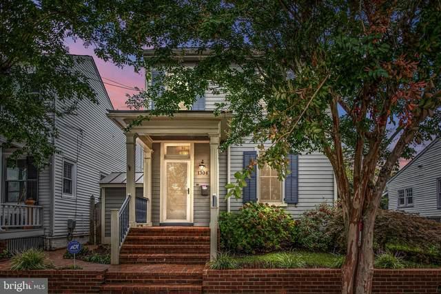1304 Sophia Street, FREDERICKSBURG, VA 22401 (#VAFB117840) :: The Licata Group/Keller Williams Realty
