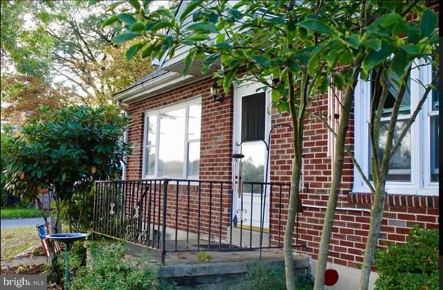 313 W Summit Street, MOHNTON, PA 19540 (MLS #PABK364466) :: Kiliszek Real Estate Experts