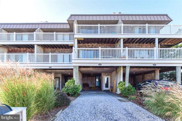 2 E Cannon Street #2, FENWICK ISLAND, DE 19944 (#DESU169672) :: The Allison Stine Team