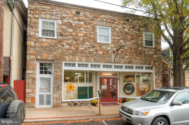 11 S Madison Street, MIDDLEBURG, VA 20117 (#VALO422000) :: Arlington Realty, Inc.