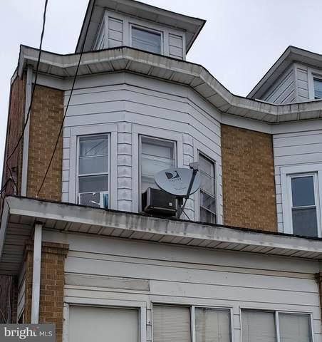 1622 S Broad Street, TRENTON, NJ 08610 (#NJME302236) :: Blackwell Real Estate