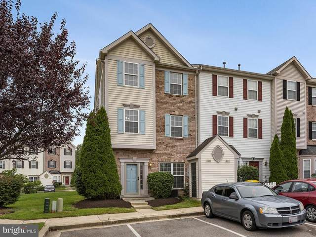 309 3 SIRENS Court, ODENTON, MD 21113 (#MDAA447532) :: Mortensen Team