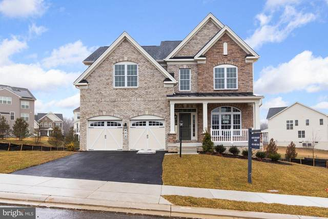 408 Spruce Pine Road, ABINGDON, MD 21009 (#MDHR252152) :: Colgan Real Estate