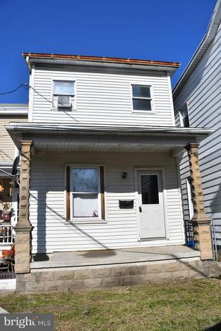 517 Saint John Street, SCHUYLKILL HAVEN, PA 17972 (#PASK132518) :: ExecuHome Realty