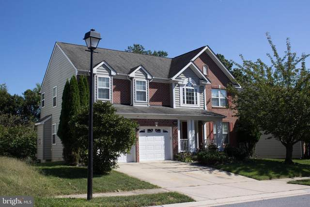 223 Earhart Court, OWINGS MILLS, MD 21117 (#MDBC507464) :: Blackwell Real Estate