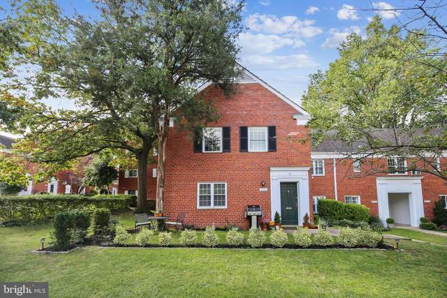 3720 Gunston Road, ALEXANDRIA, VA 22302 (#VAAX251340) :: Tom & Cindy and Associates