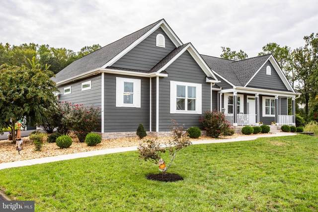 6324 Sunrise Court, KING GEORGE, VA 22485 (#VAKG120282) :: Certificate Homes