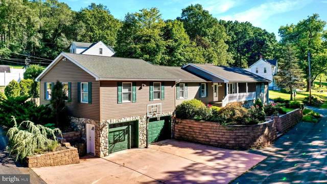 200 S First Street, LAVALE, MD 21502 (#MDAL135324) :: Blackwell Real Estate