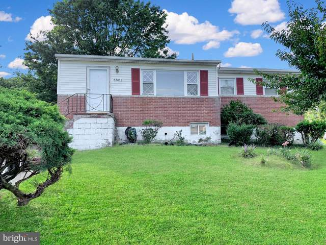 3501 Edwards Street, UPPER MARLBORO, MD 20774 (#MDPG582210) :: Integrity Home Team