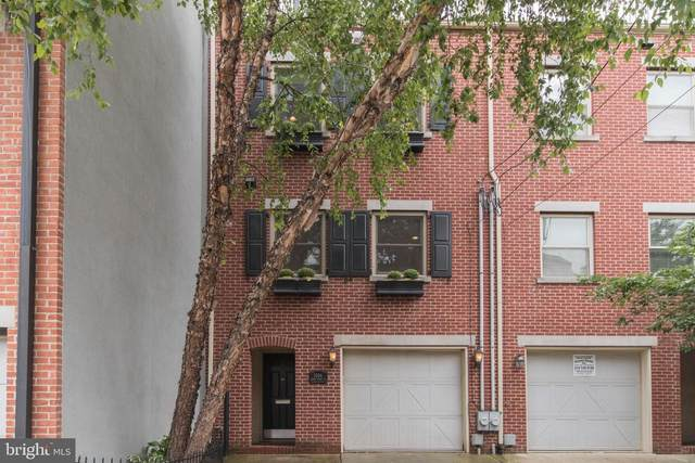 1004 N 3RD Street, PHILADELPHIA, PA 19123 (#PAPH938174) :: Better Homes Realty Signature Properties