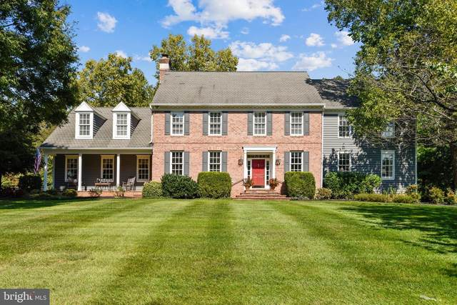 6 Briarwood Farm Court, REISTERSTOWN, MD 21136 (#MDBC507510) :: Bob Lucido Team of Keller Williams Integrity