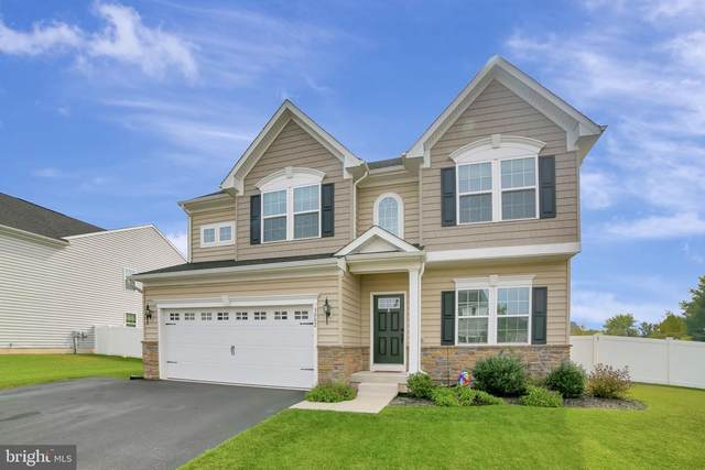 3002 Saddlewood Drive, PENNSBURG, PA 18073 (MLS #PAMC664804) :: Kiliszek Real Estate Experts