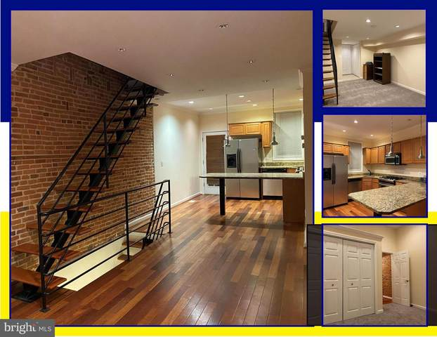 1405 Olive Street, BALTIMORE, MD 21230 (#MDBA525436) :: The Redux Group