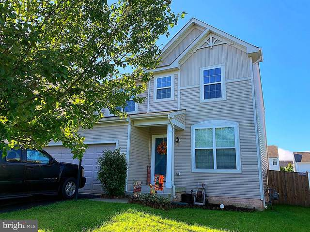 2044 Gold Finch Drive, CULPEPER, VA 22701 (#VACU142674) :: Great Falls Great Homes