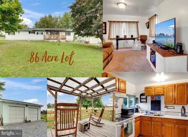 260 Legion Drive, BETHEL, PA 19507 (#PABK364564) :: Iron Valley Real Estate