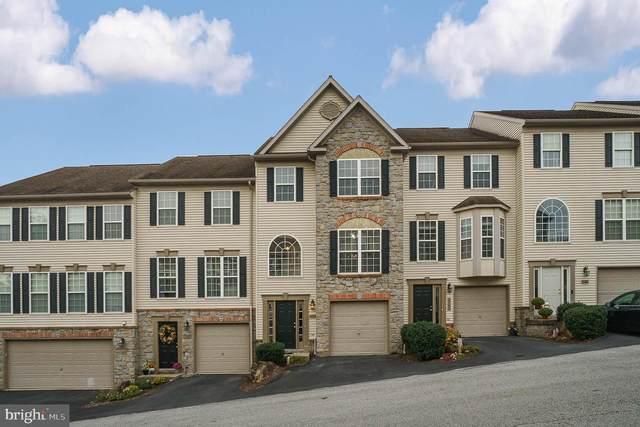 2708 Foxshire Drive, YORK, PA 17402 (#PAYK146008) :: Iron Valley Real Estate