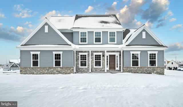 121 Linda Way, LEBANON, PA 17042 (#PALN115920) :: The Craig Hartranft Team, Berkshire Hathaway Homesale Realty