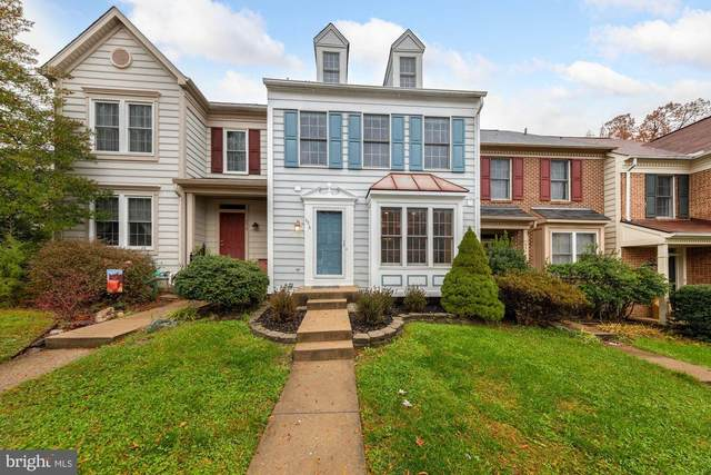 9316 Sombersby Court, LAUREL, MD 20723 (#MDHW285644) :: Great Falls Great Homes