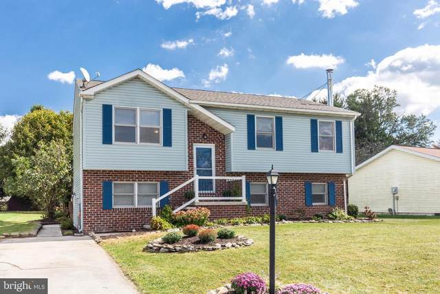 746 W Myrtle Street, LITTLESTOWN, PA 17340 (#PAAD113352) :: TeamPete Realty Services, Inc