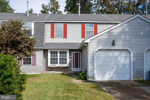77 River Bank Drive, ROEBLING, NJ 08554 (MLS #NJBL382552) :: Kiliszek Real Estate Experts