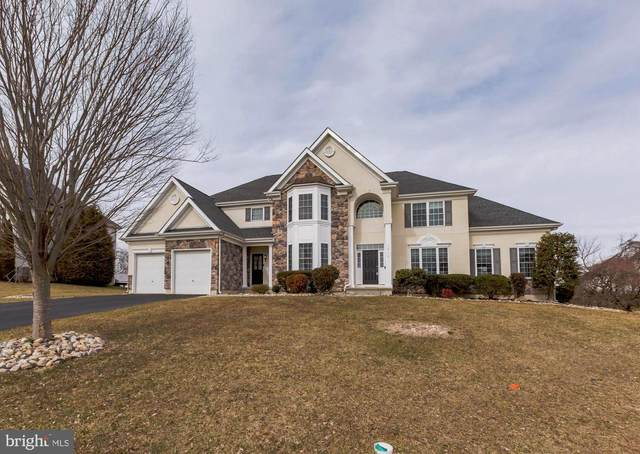 1212 Pimpernell Pa, MIDDLETOWN, DE 19709 (#DENC509802) :: Barrows and Associates