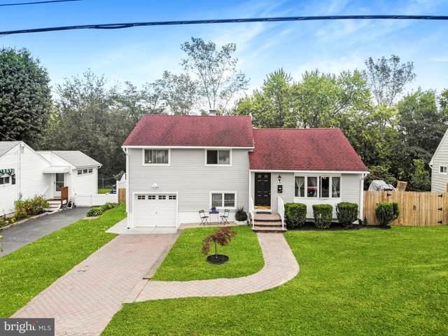 80 Charles Bossert Drive, BORDENTOWN, NJ 08505 (#NJBL382568) :: Daunno Realty Services, LLC