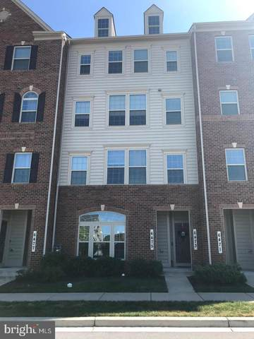 6475 Jack Linton Drive S, FREDERICK, MD 21703 (#MDFR271282) :: Network Realty Group