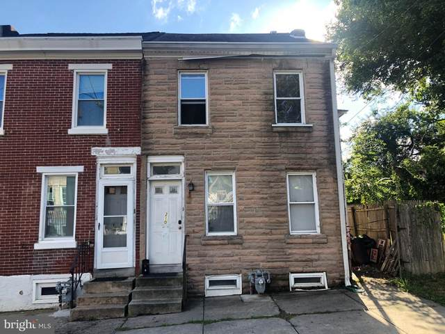 210 E Spruce Street, NORRISTOWN, PA 19401 (#PAMC664882) :: Keller Williams Realty - Matt Fetick Team
