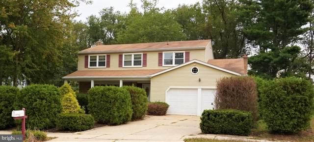 685 Cornwallis Drive, MOUNT LAUREL, NJ 08054 (#NJBL382584) :: Holloway Real Estate Group