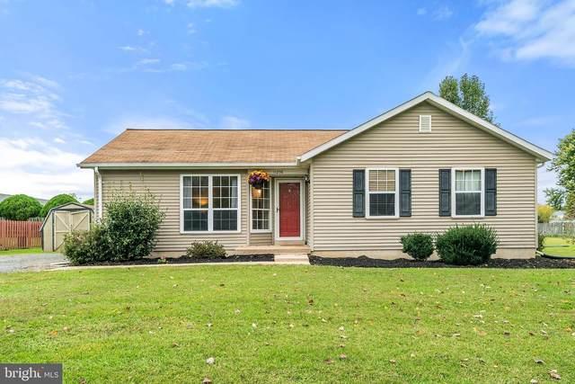 11258 Edgewood Drive, BEALETON, VA 22712 (#VAFQ167428) :: RE/MAX Cornerstone Realty